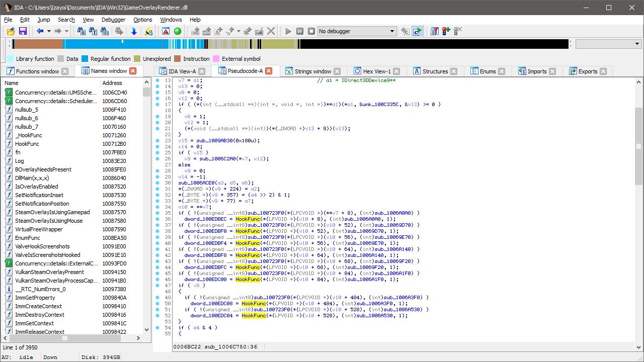 sub_1006C750 in GameOverlayRenderer.dll